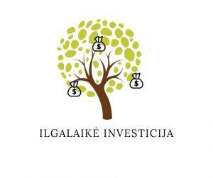 Ilgalaikė investicija
